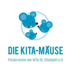 Externer Link: Förderverein Kita-Mäuse Logo