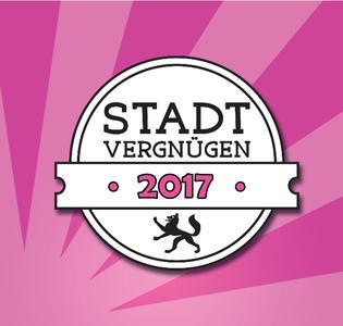 Logo Stadtvergnügen