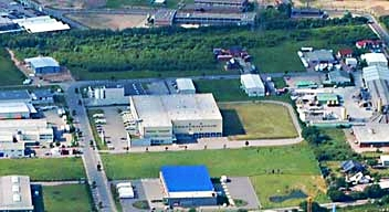 Industrie in Schwarzenbek