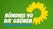 Externer Link: Logo Grüne