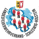 Externer Link: Logo Landesfeuerwehrverband