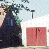 Feuerwehr Gerätehaus Bismarckstraße 2