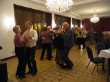 Seniorenbeirat - Tanzen mit Rosi