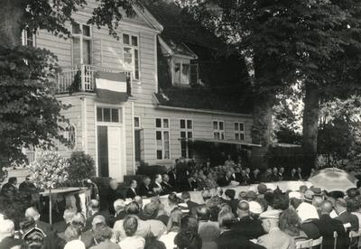 Stadt-Chronik - 1950_1959