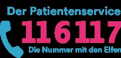 116117 Logo