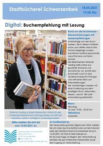 Buchempfehlung-digital - Flyer