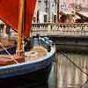 Museumshafen von Cesenatico