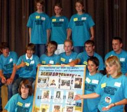 Externer Link: Kinder- und Jugendbeirat