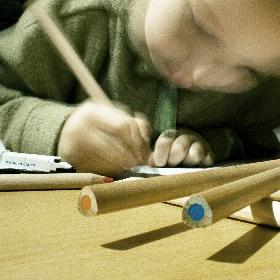 Kita und Bildung