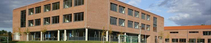 Gymnasium Schwarzenbek